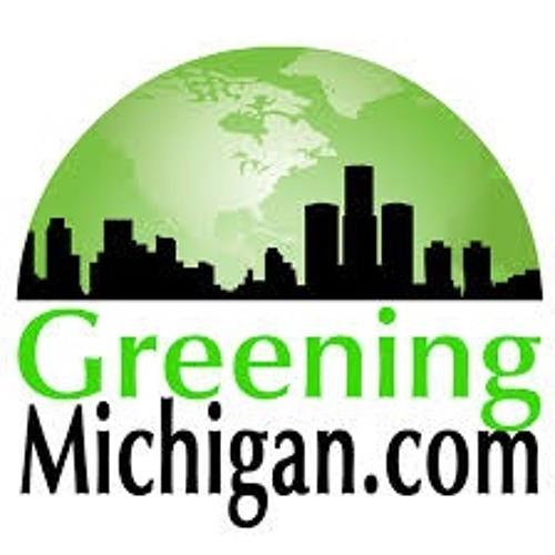 Cat Francois of Greening Detroit- Episode, Friday October 18 2019-Part One