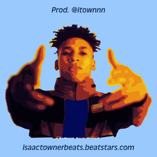 Untitled via the Rapchat app (prod. by Isaac Towner Beats)