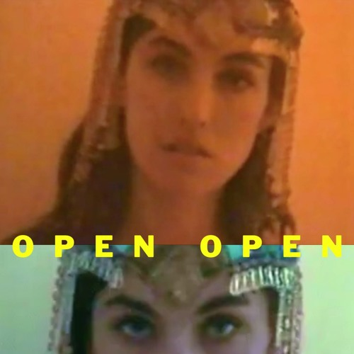 Rainsford - Open Open