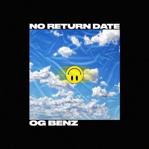 No return date