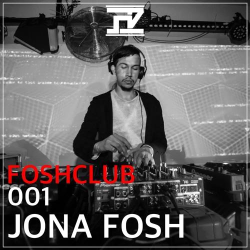 Foshclub 004 Mixed By Jona Fosh