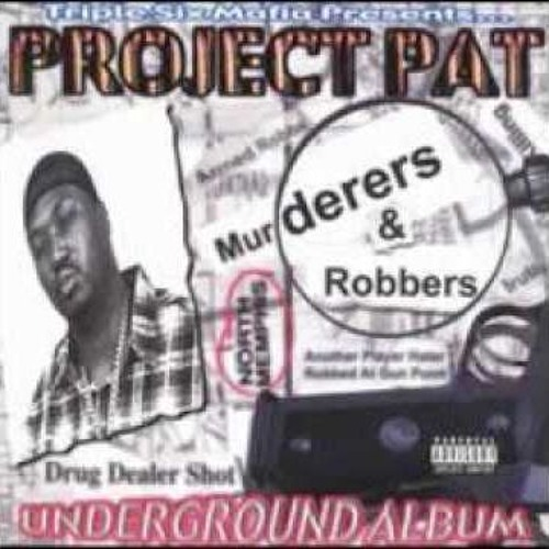 Project Pat - This Ain't No Game