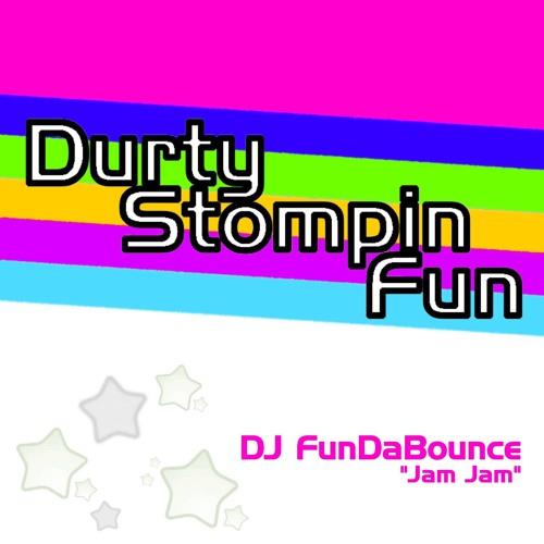 DJ FunDaBounce - Jam Jam (preview)