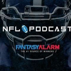 Fantasy Alarm NFL Podcast - Week 7 Preview