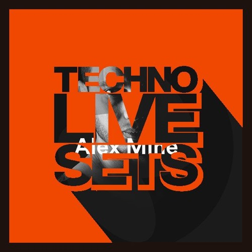 Alex Mine THIRTY5 Sessions MASINO Resident Mix (Guest Mix, S12E07) 18-10-2019