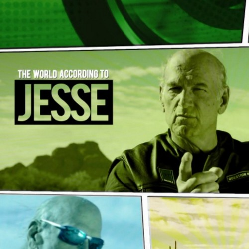 The World According to Jesse - Jesse Ventura: 'Why was the US in Syria in the first place?'