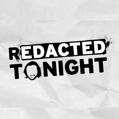 Redacted Tonight: The USA is a rogue state