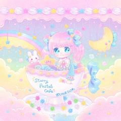 twinkle fairy floss [Wonder Parade]