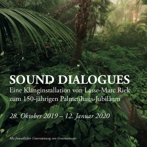 SOUND DIALOGUES Excerpt