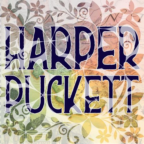 Harper Puckett - Twist My Fate