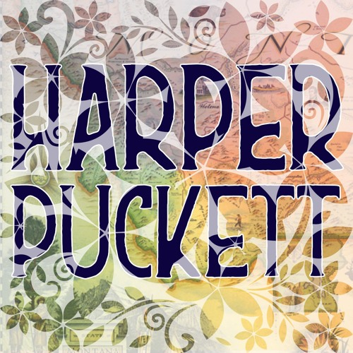 Harper Puckett - Red Rover