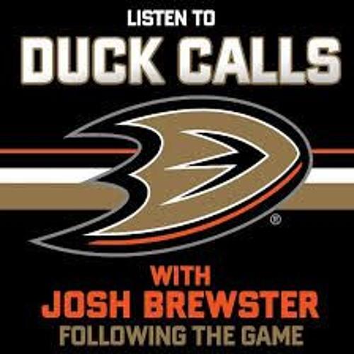 Guest Leon Rafner on Duck Calls with Josh Brewster ANA 4 CAR 2 / 10 - 18 - 2019