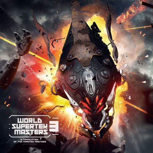 Teaser - HTJP-0014 - World Supertek Masters 3