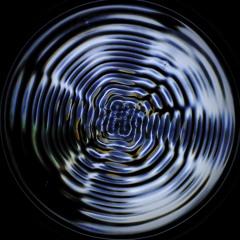Cymatics [cymbal]