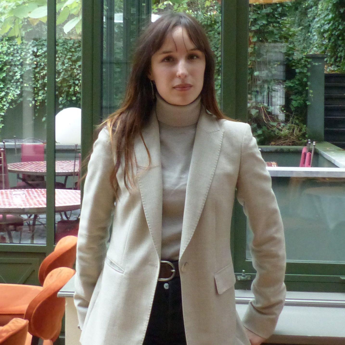 Pour son premier roman, Victoria Mas nous invite au bal des folles