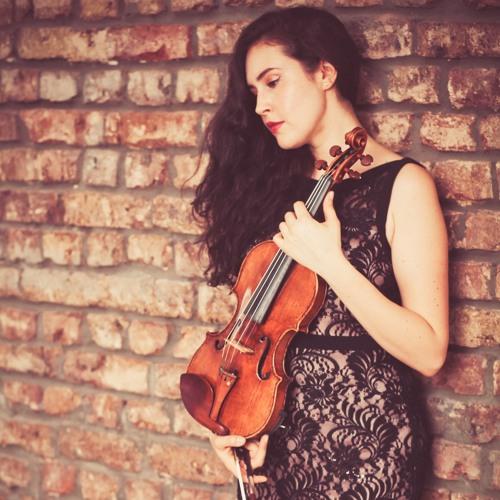 Astor Piazolla | Oblivion - Violin & Piano