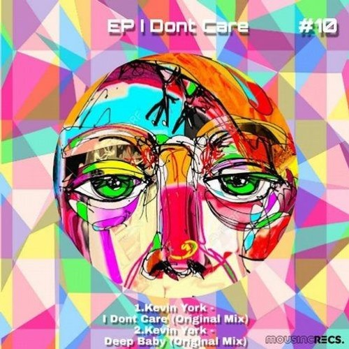 Kevin York - Deep Baby  (Original Mix)