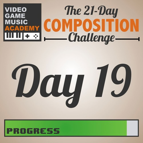 Day 19 -