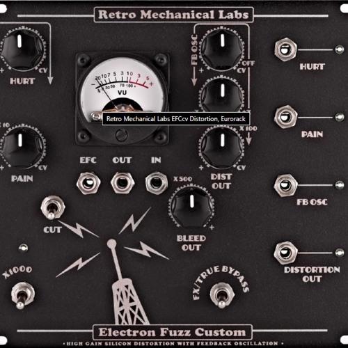 Retro Circuit