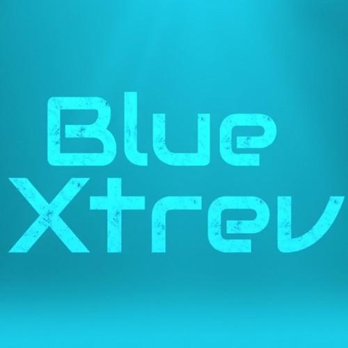 Blue is A Beast