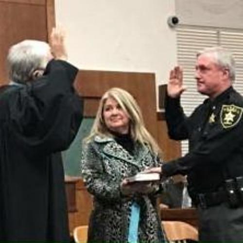 Jan. 25, 2019 Cabell Co. , W. Va. Sheriff's Office visit