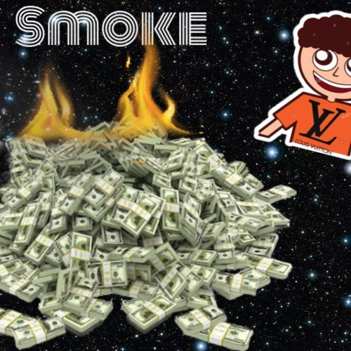 Smoke! (Prod. Kyle Junior)