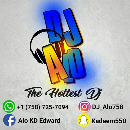In The Mix With DJ Alo