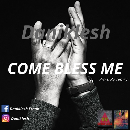 Come Bless Me | kranevibes