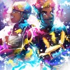 Lil Nas X Panini DaBaby Switch Remix Nightcore Version