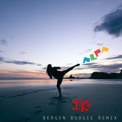IK+ (Bergen Boogie Remix)