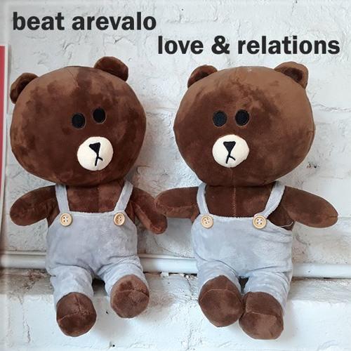 Beat Arevalo - Tides (Insta-Mental Mix)