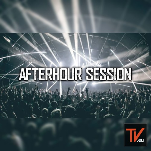 Dark Techno Set // Afterhour Session [02]