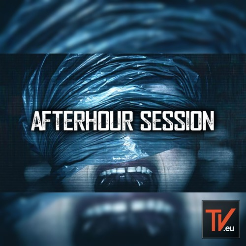 Dark Techno Set // Afterhour Session [04]