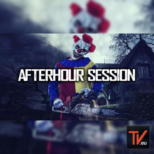 Dark Techno Set // Afterhour Session [05]