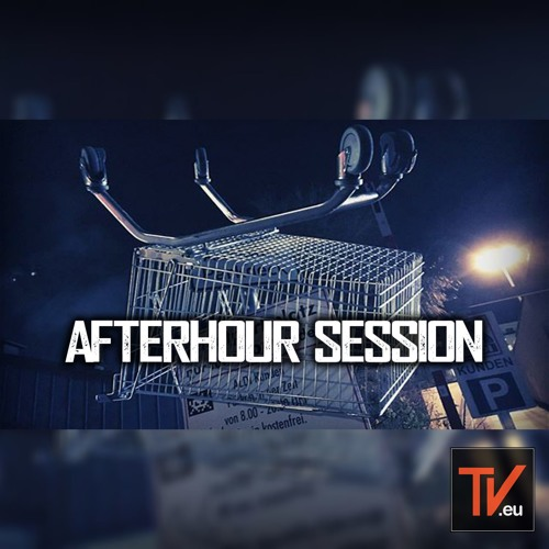 Dark Techno Set // Afterhour Session [07]