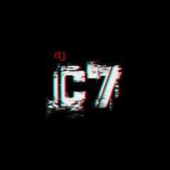 قاعد اكبر  - DJ C7 BPM 110