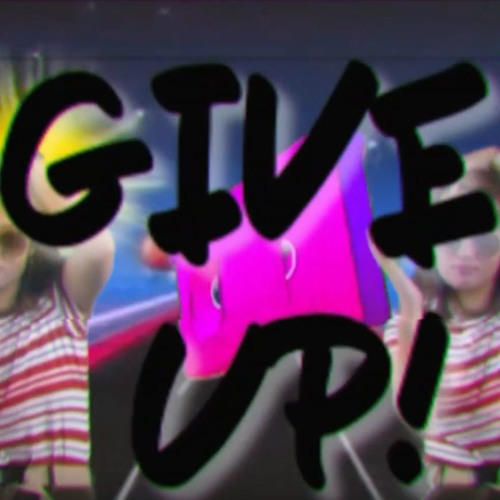 You Should Give Up!!! (Motivational Rap)