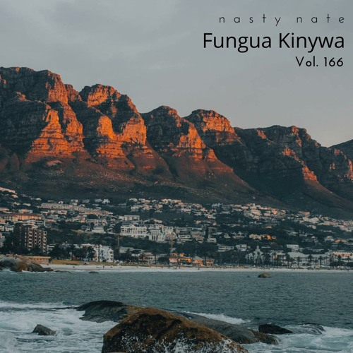 n a s t y  n a t e - Fungua Kinywa. Day 166