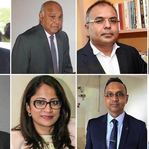 Législatives 2019: 23 élus sortants du MSM-ML passés à la trappe