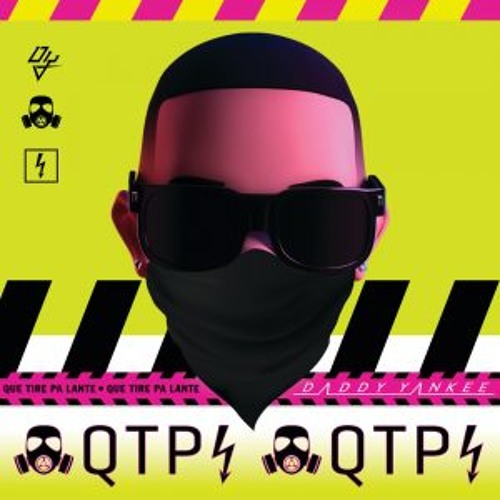 Daddy Yankee - Que Tire Pa Lante (Diego Gil Dj 2019 Edit)