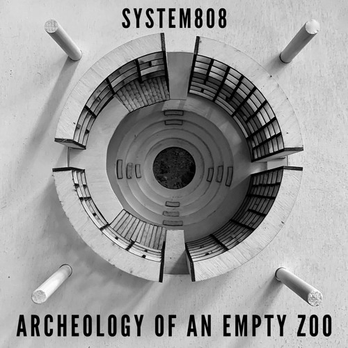 Archeology Of An Empty Zoo