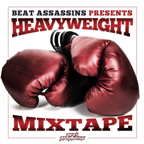 Heavyweight Mixtape Hosted By Sifu Chan