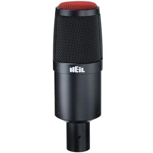 Heil Pr30 Mic Hendrix Style Improvisation 1