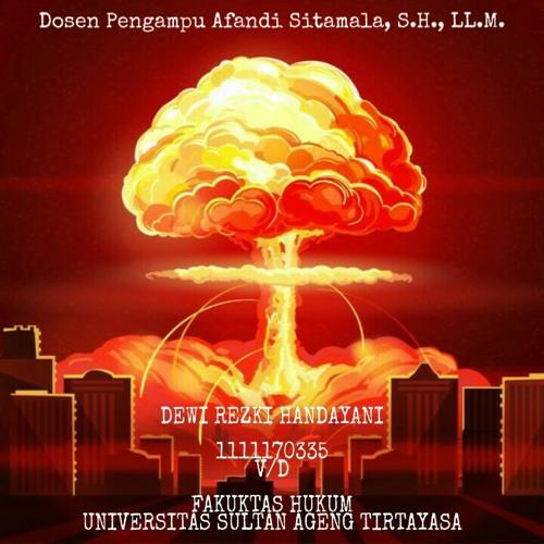 UTS Hukum Humaniter Internasional-Fakultas Hukum Universitas Sultan Ageng   Tirtayasa.