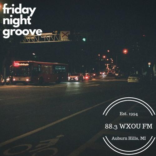10-18-19 Friday Night Groove
