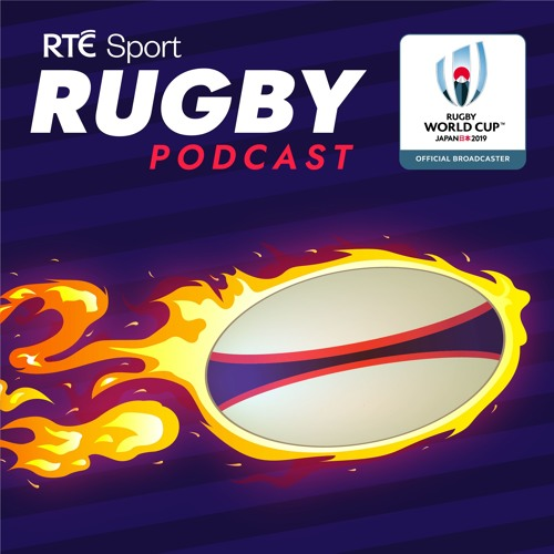 RTÉ Rugby World Cup podcast: All Black and blue Ireland go home