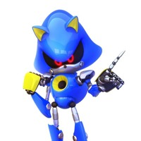 Cover mp3 Metal Sonic Dance beat