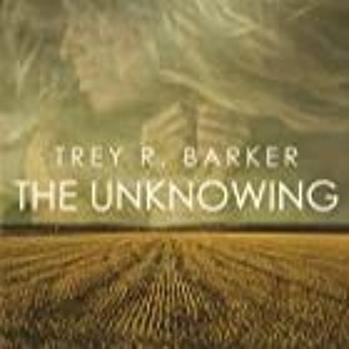 Trey R. Barker Talks About Crime And Cops On Authors On The Air
