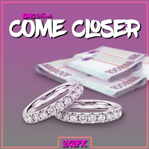 Come Closer [Official Audio]