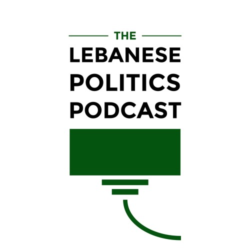 Episode 59 - Lebanon on fire